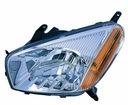 REFLEKTOR LINKS Toyota Rav 4 01-03-US-VERSION