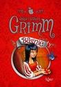 Baśnie Grimm, kolorowa klasyka, ładne ilustracje