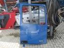 DRZWI PRAWE KOMPLETNE DAF 105 XF