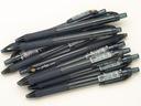 ZEBRA długopis TAPLI 1.0 Czarny 10szt Kod producenta 4901681338610