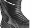 SHIMA RSX-6 BLACK czarne Buty motocyklowe +GRATISY Typ Sportowe