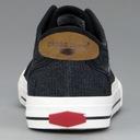 TRAMPKI męskie CROSS JEANS buty DD1R4038 44 Nazwa koloru producenta czarny