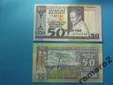 Madagaskar Banknot 50 Francs 1974-75 !! UNC P-62 !