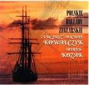 Польские Баллады Парусного спорта /CD/ ПЛЕНКА доставка товаров из Польши и Allegro на русском