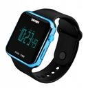 SKMEI 1271 Zegarek damski elektroniczny - 4 kolory Płeć Produkt damski