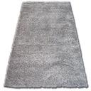 MIĘKKI DYWAN SHAGGY 5cm 80x150 9 KOLORÓW + GRATIS
