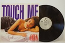 49ers - Touch Me      MAXI SINGLE