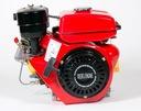 Silnik spalinowy DIESEL 6,5KM ZAGĘSZCZARKI KIPOR