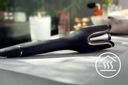 LOKÓWKA AUTOMATYCZNA PHILIPS BHB876/00 Bezpieczeństwo automatyczny wyłącznik zabezpieczenie przed przegrzaniem