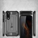 Etui Pancerne DIRECTLAB Hybrydowe do Huawei P30 Materiał tworzywo sztuczne
