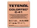 Tetenal C41 Colortec Kit do filmów C - 41 na 2,5 l
