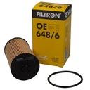 FILTRON FILTER OE648/6 ALFA ROMEO FIAT OE 648/6