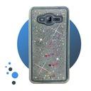 BROKAT LIQUID GLITTER ETUI SAMSUNG GALAXY J3 2016 Dedykowany model Samsung Galaxy J3 2016