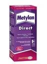 METYLAN DIRECT - KLEJ DO TAPET NA FLIZELINIE 200g