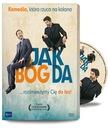 JAK BÓG DA... - Edoardo Falcone - nowy DVD w folii