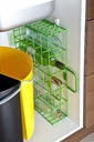 Kosz Pojemnik do Segregacji śmieci odpadów Pojemność 35 l