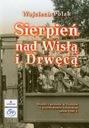 August auf der Weichsel und Fluss Drwęca Pole STREIKS, PROTESTE