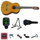 Gitara Klasyczna YAMAHA C-40 II M 4/4 Pakiet L2