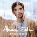 ALVARO SOLER ETERNO AGOSTO CD Reedycja 18 utworów