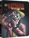 Batman: Zabójczy Żart Steelbook Blu-Ray