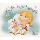 BAJKI BAJE BAJECZKI /3CD/ Hans Chrystian Andersen