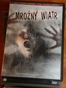 MROŹNY WIATR DVD