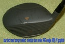 kij golfowy do golfa wedge 1 NXT ONE OVERSIZE 94G