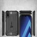 Etui Pancerne DIRECTLAB do Samsung Galaxy A50 Kolor czarny