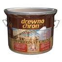 DrewnoChron Impregnat Grunt 9l Imp. techniczny