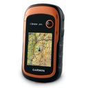 URZĄDZENIE GPS GARMIN ETREX 20 TOPO GW36 FVAT WAWA
