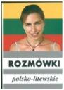 Rozmówki polsko-litewskie. - Urszula Michalska