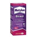 Klej do tapet flizelinowych Metylan Direct 200g