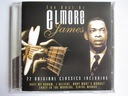 ELMORE JAMES - THE BEST OF (CD-ALBUM)
