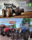 Farming Simulator 17 + Polska Farma 17 STEAM HIT