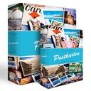 Leuchtturm - Album FDC na 600 kart pocztowych