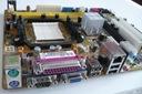 Asus M2A-MX PCI-e DDR2 IDE SATA LAN AM2/Warszawa
