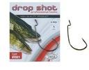 Haczyk Offsetowy Drop-Shot 4 / 5szt. op.