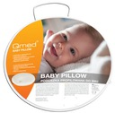 Qmed PODUSZKA Ortopedyczna dla niemowląt dziecka
