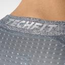 Koszulka adidas Techfit Chill Short Sleeve Tee M Materiał dominujący poliester