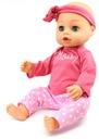 LALKA BOBAS NEW BORN BABY PIJE SIUSIA GRA NOCNIK Płeć Dziewczynki