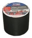 Taśma dekarska bitumiczna Tytan 10x10 brąz ciemny