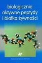 Biologicznie aktywne peptydy i białka żywności WNT