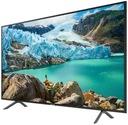 Telewizor SAMSUNG LED UE55RU7102 UHD 4K HDR SMART Klasa efektywności energetycznej A