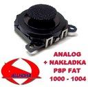 ANALOG JOYSTICK PSP FAT  1000 - 1004   ALLKORA