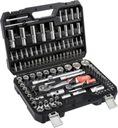 Yato набор ключей торцевых XXL 108cz YT-3879