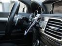 Uchwyt do samochodu na telefon do kratki na magnes Rodzaj magnetyczny