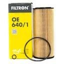 фильтр масла filtron oe640/1 до audi seat vw1