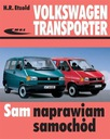 Volkswagen Transporter T4  SAM NAPRAWIAM  BUS