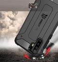 Etui Pancerne DIRECTLAB Hybryda do Huawei P30 Pro Przeznaczenie Huawei