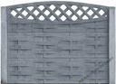 Ogrodzenia betonowe Słupki Płyty Wiaty Garaże